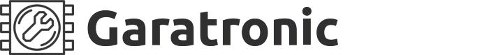 Blog Garatronic